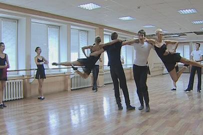Амурские танцоры готовятся покорить жюри международного конкурса