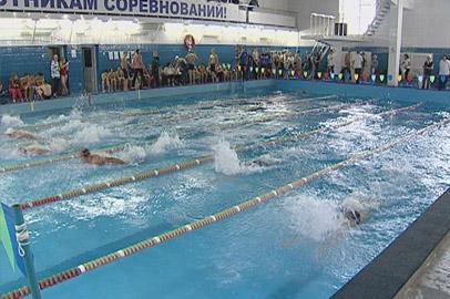 В Благовещенске впервые стартовал Открытый чемпионат области по плаванию