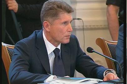 Дмитрий Медведев: до прихода Кожемяко в Амурской области был управленческий кризис