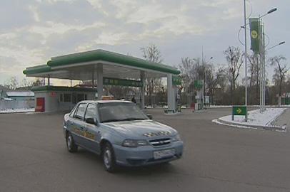 В Приамурье вновь подорожал бензин