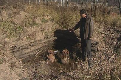Жители поселка в Сковородинском районе могут остаться без воды