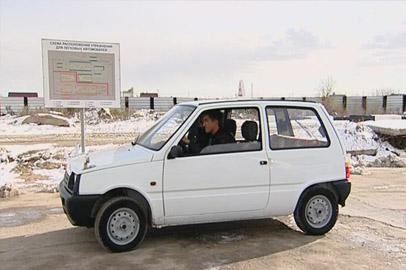 Амурские инвалиды вновь получили возможность сидеть за рулем авто