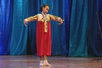Пение амурских и китайских детей оценил известный композитор