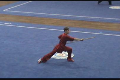 Амурские ушуисты завоевали 11 медалей на Чемпионате мира