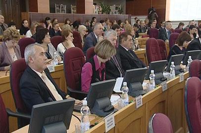 На здравоохранение амурские депутаты выделили свыше 8 миллиардов рублей