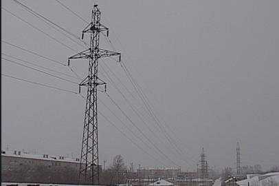В Приамурье выросло энергопотребление