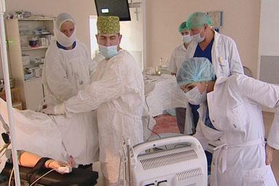 В Приамурье пациентам с болезнями вен делают щадящие операции