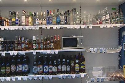 Продавшие алкоголь детям заплатят до 50-ти тысяч рублей
