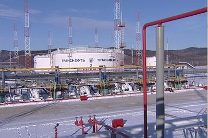 Нефтепровод ВСТО-2 запустят в декабре