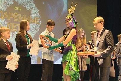 Самых талантливых школьников Приамурья занесли в книгу «Одаренные дети»