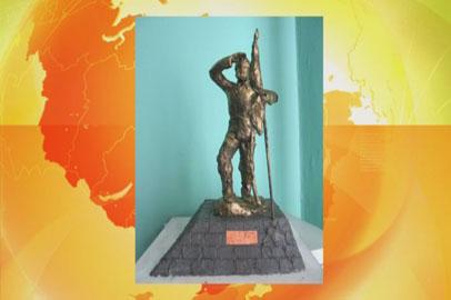 Жюри наградило разработчиков памятника казакам
