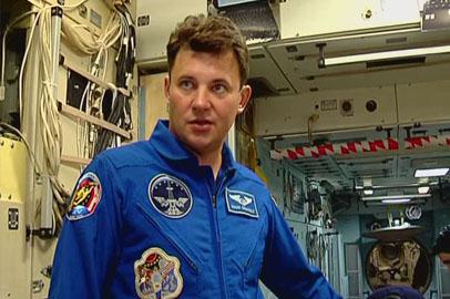 Частый гость Приамурья космонавт Роман Романенко отправился на околоземную орбиту