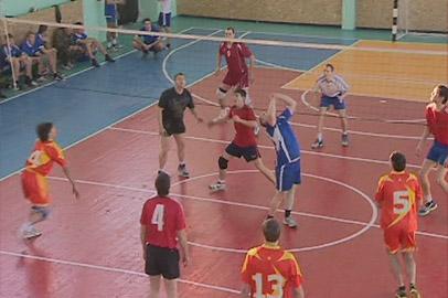 Волейболисты села Волково забрали кубок Благовещенского района