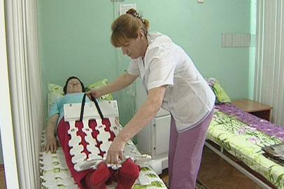 В Приамурье не хватает средств на санаторное лечение инвалидов