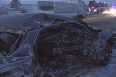 Одного из пострадавших в аварии под Благовещенском прооперировали