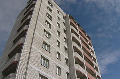 Амурские строители достигли планки в 300 тысяч «квадратов»