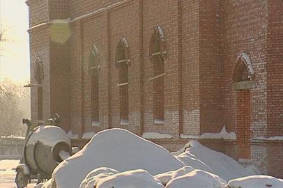 В Ивановском районе создадут православные центры для попавших в трудную жизненную ситуацию