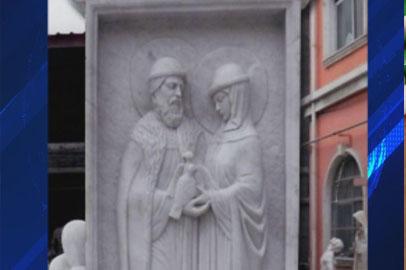Райчихинцы собрали средства на памятник Петру и Февронии Муромским