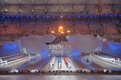 Большинство билетов на олимпийские состязания в Сочи сделали доступными