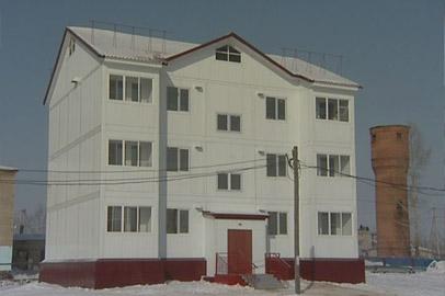 20 амурских сирот получили новые квартиры