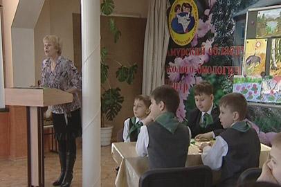 Для благовещенских школьников проходит экологическая неделя