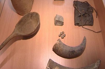 В Приамурье вернулась археологическая коллекция 17-го века