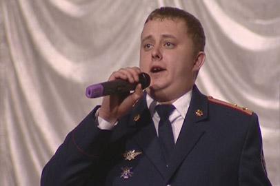 В Благовещенске проходит конкурс талантов среди сотрудников УФСИН