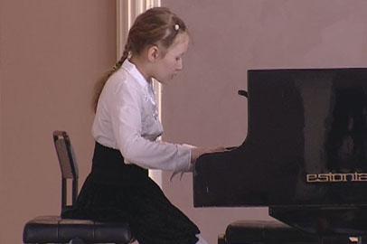 Юные амурские пианисты померились талантом
