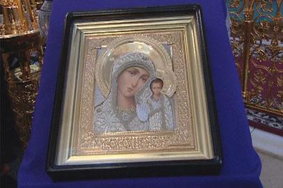 Сегодня – День памяти Албазинской иконы Божьей Матери