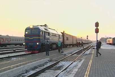 Амурчанам пока придётся смириться с отменой пригородных поездов