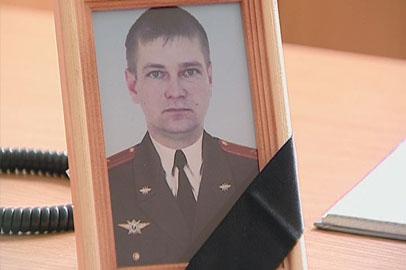 Сегодня в Белогорске почтут память Сергея Солнечникова