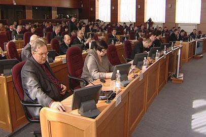 Амурские депутаты выделили обманутым дольщикам 19 миллионов рублей