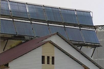 В шимановской новостройке использовали энергосберегающие технологии