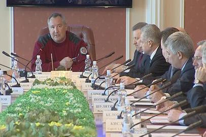 Зампред правительства РФ провел совещание в Благовещенске