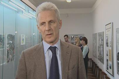 Экс-министр образования РФ встретился с амурскими учеными