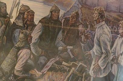 Амурские исследователи восстановят облик амурских казаков