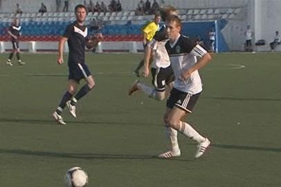 ФК «Белогорск» может отказаться от участия в чемпионате области