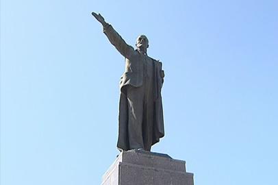 Амурские коммунисты отмечают день рождения Ленина