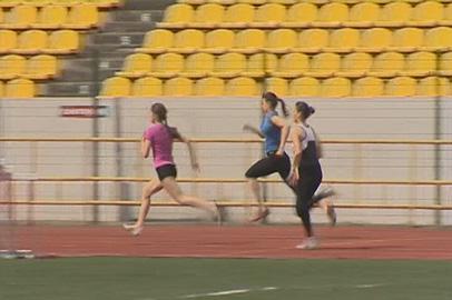 В Благовещенске состоялся областной чемпионат по легкой атлетике