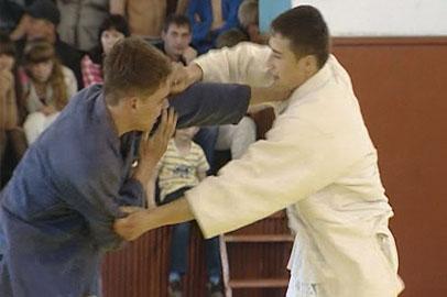 Благовещенские дзюдоисты завоевали более 20 наград
