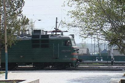 По маршруту «Сиваки-Магдагачи» вместо поезда поедут автобусы
