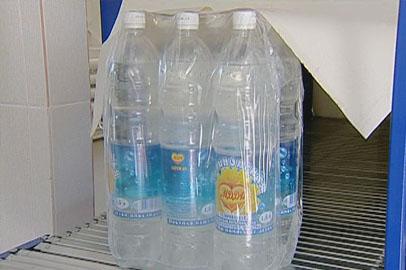 Газированную воду начали выпускать в Малиновском доме-интернате