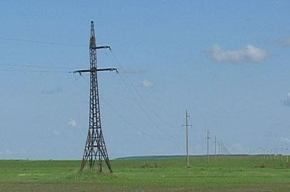 В Приамурье заканчивают сооружение ЛЭП-500