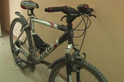 Серийного вора велосипедов задержали в Благовещенске