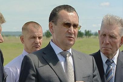 Глава российского Минсельхоза пообещал оказать поддержку Приамурью