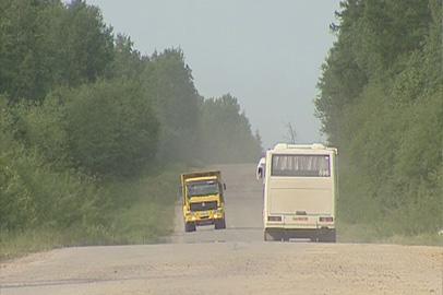 В Приамурье ограничат движение большегрузов массой свыше 6 тонн