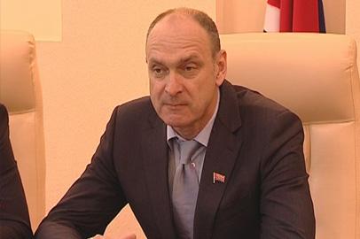 Депутат Заксобрания Приамурья вошел в список богатейших политиков страны
