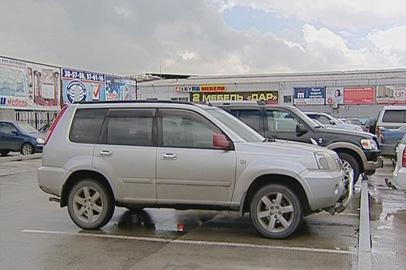 Судебные приставы начали ловить амурских должников на парковках