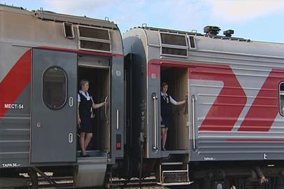 Билеты на поезд теперь можно купить с помощью сотового телефона