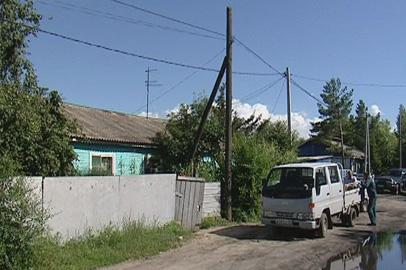 В Ивановке выясняют причины пожара, в котором погибла семья из четырех человек